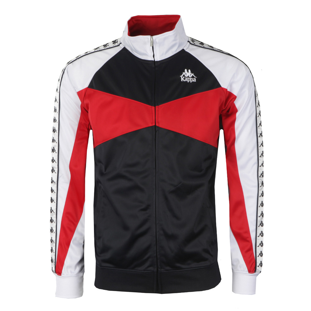 Trafford Track Top main image