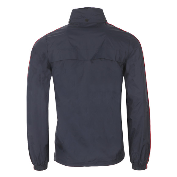 Kappa Mens Blue Bescot Jacket main image