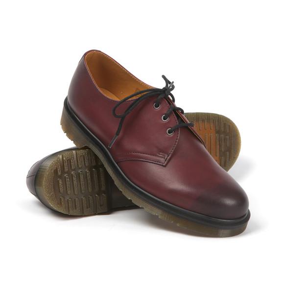 Dr Martens Mens Red 1461 Carpathian Shoe main image