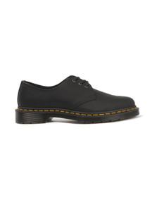 Dr Martens Mens Black 1461 Carpathian Shoe