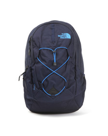 The North Face Mens Blue Jester Backpack