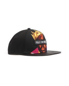 Cayler Mens Black Bigasso Cap