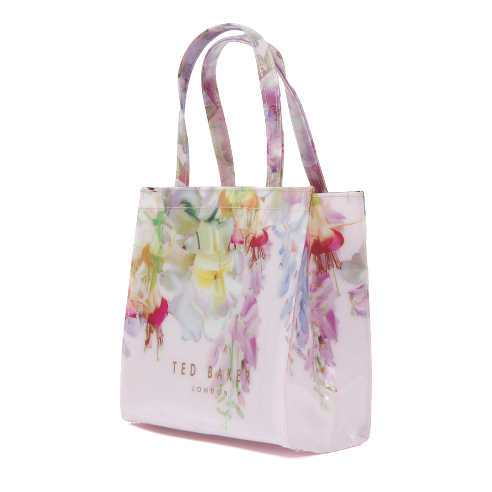 95f4760dd Ted Baker Lilicon Hanging Gardens Small Icon Bag