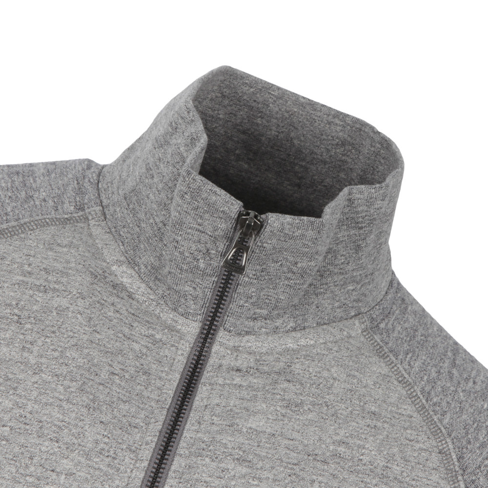 Zoover Zip Track Top main image