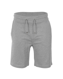 Aquascutum Mens Grey Edenbridge Jersey Short