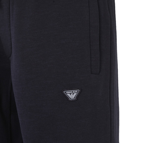 Armani Jeans Mens Blue C6P91 Logo Jogger main image