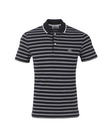 Lacoste Mens Blue PH6997 Polo Shirt
