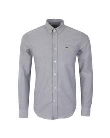 Lacoste Mens Blue L/S CH2286 Shirt