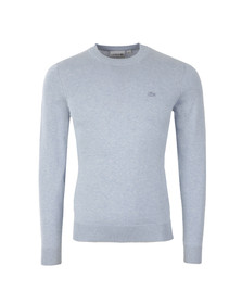 Lacoste Mens Blue AH7901 Jumper
