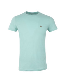 Lacoste Mens Green TH5275 T-Shirt