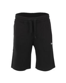 Adidas Originals Mens Black Fleece Short