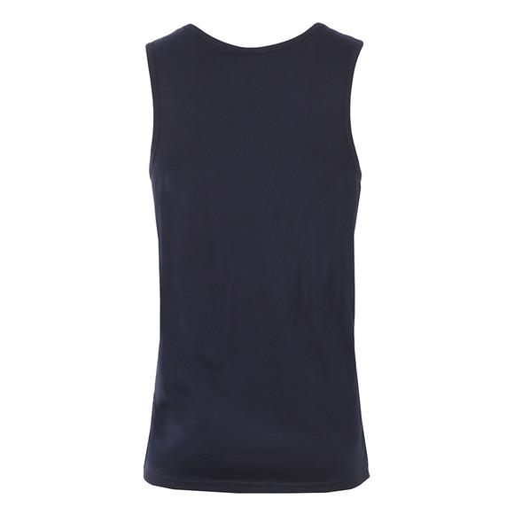 Ellesse Mens Blue Datura Vest main image