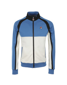 Fila Mens Blue Gybe Track Top