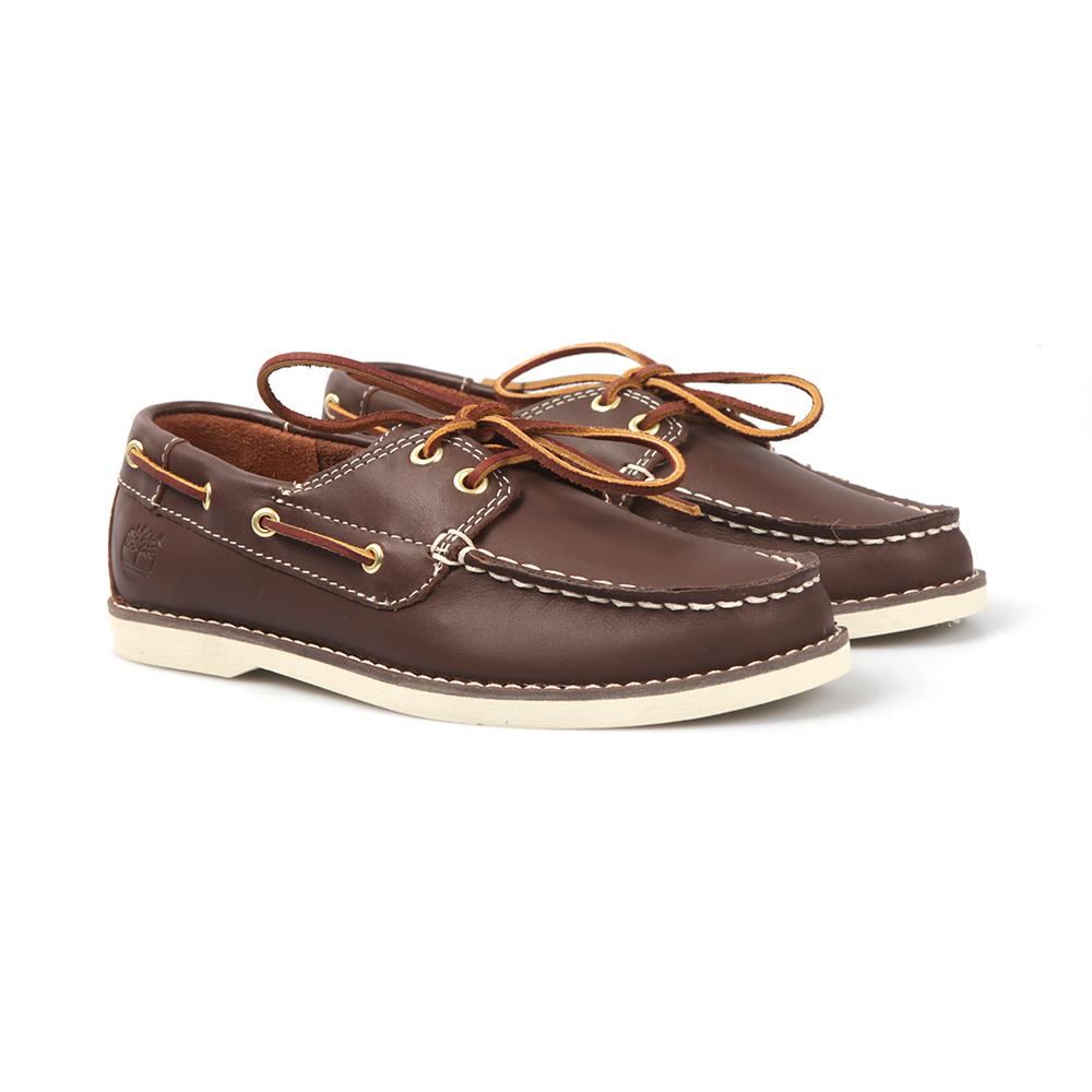 Seabury Boat Shoe main image