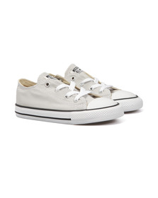 Converse Unisex Off-white Kids All Star Ox