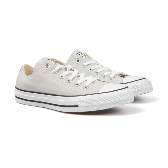 Converse Womens Off-white All Star Seasonal Ox main image