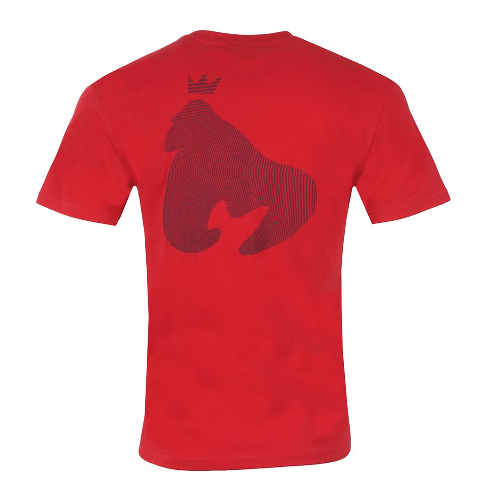 High Build Sig Ape T Shirt main image