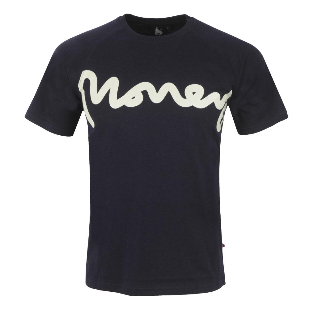 Melange Raglan T Shirt main image