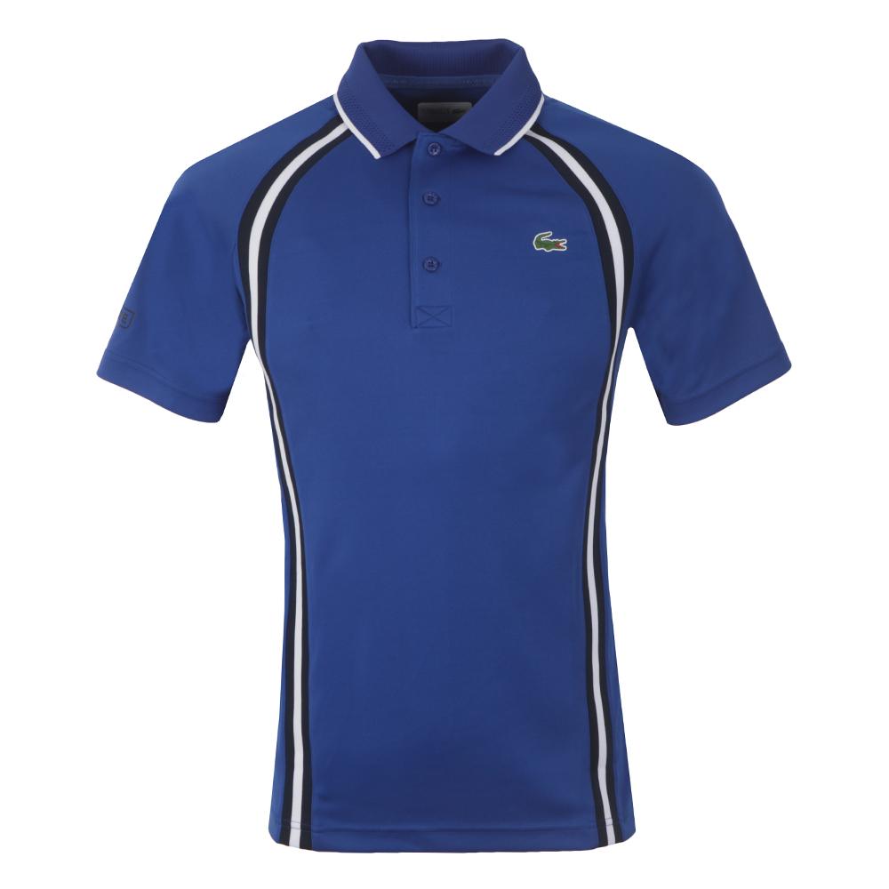 12d1ce4546 Lacoste Sport Polo Shirt DH5529   Masdings