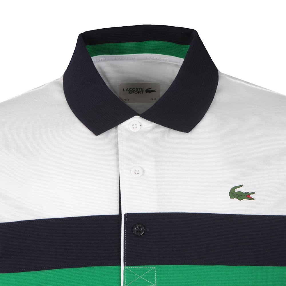 ca5ad9f7588 Lacoste Polo Shirts 3 Buttons