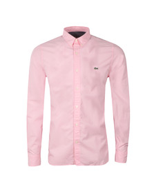 Lacoste Live Mens Pink CH7840 Shirt