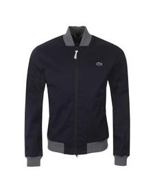 Lacoste Live Mens Blue BH2390 Jacket