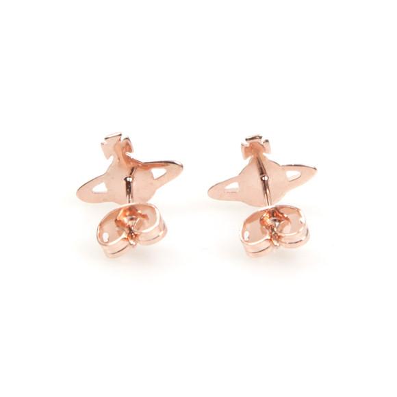 Vivienne Westwood Womens Pink Farah Earring main image