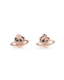 Vivienne Westwood Womens Pink Farah Earring