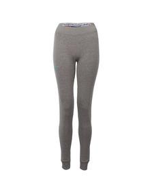 Superdry Womens Grey Orange Label Super Skinny Jogger