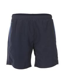 Hugo Mens Blue Seabream Swim Short