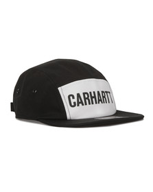 Carhartt Mens Black Shore Starter Cap