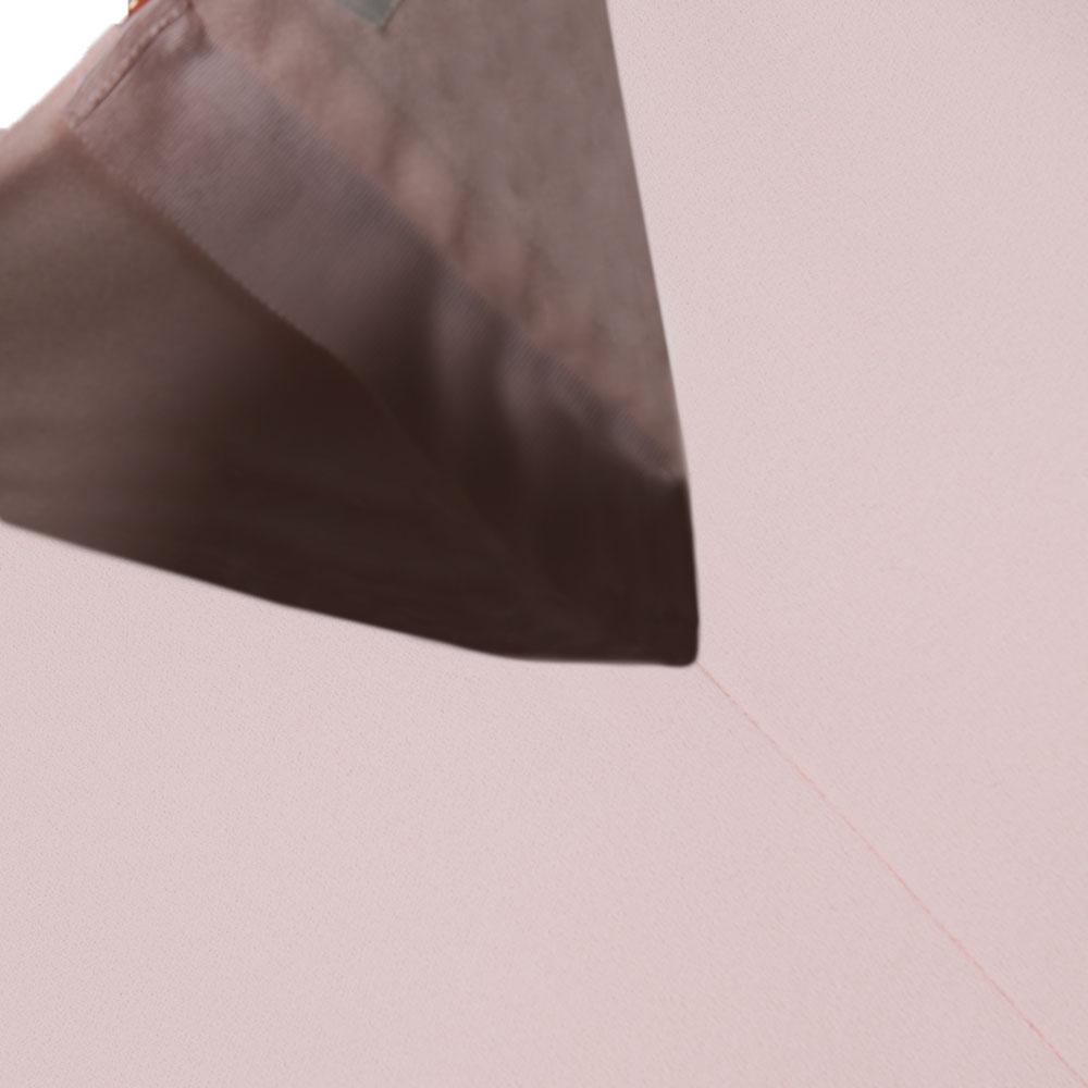 Dexi Shoulder Tuck Sleeveless Top main image
