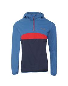 Ellesse Mens Blue Ulisse Jacket