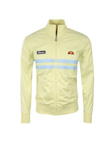 Ellesse Mens Yellow Vicenza 2 Track Top