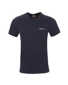 Ellesse Mens Blue Capitoline T Shirt