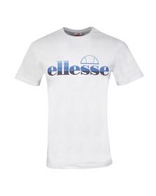 Ellesse Mens White Pertorio T Shirt