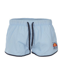 Ellesse Mens Blue Sampieri Shorts