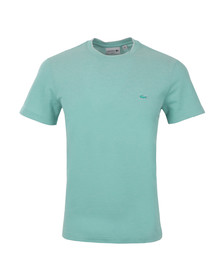 Lacoste Mens Green TH5006 T-Shirt