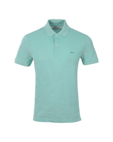 Lacoste Mens Green PH6633 Polo Shirt