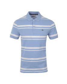 Lacoste Mens Blue PH5021 Polo Shirt