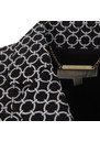 2 Button Patterned Blazer additional image