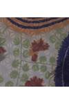 Maison Scotch Womens Multicoloured Mixed Print Tank Top