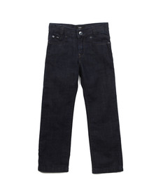Boss Boys Blue J24401 Alabama Regular Jean