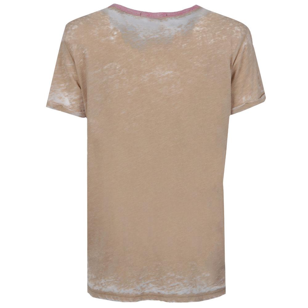 Burnout T Shirt main image