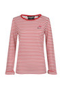 Long Sleeve Stripe Sweat additional image
