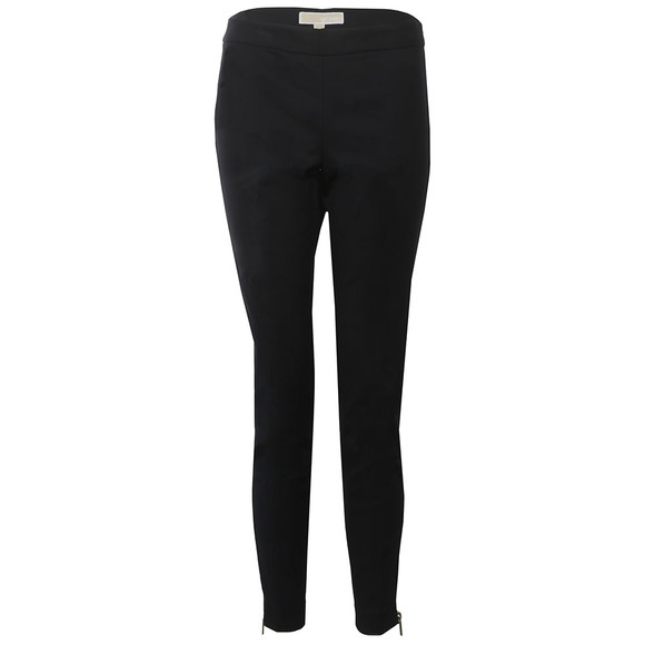 Michael Kors Womens Blue Skinny Trouser main image