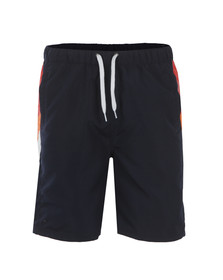 Ellesse Mens Blue Aventino Shorts