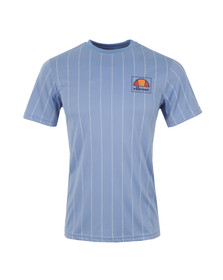 Ellesse Mens Blue Salento T Shirt