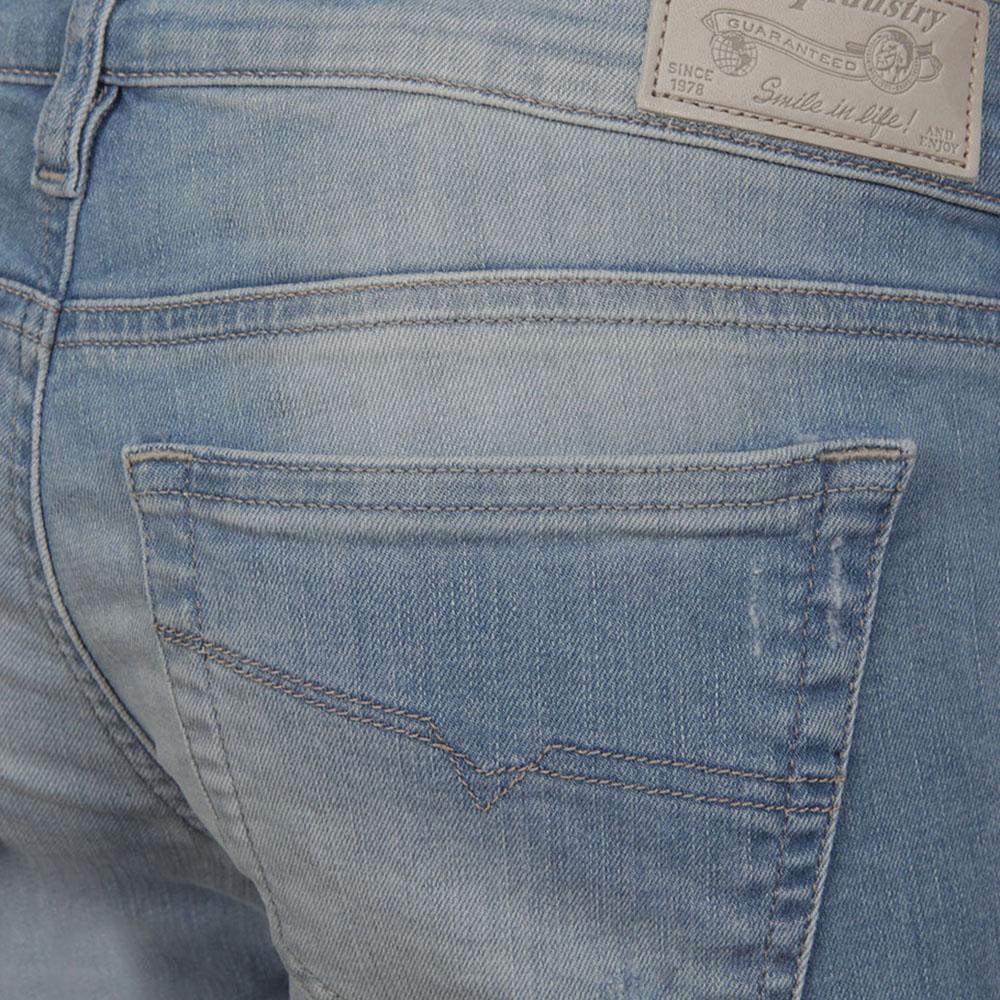 Diesel Grupee Skinny Jean main image