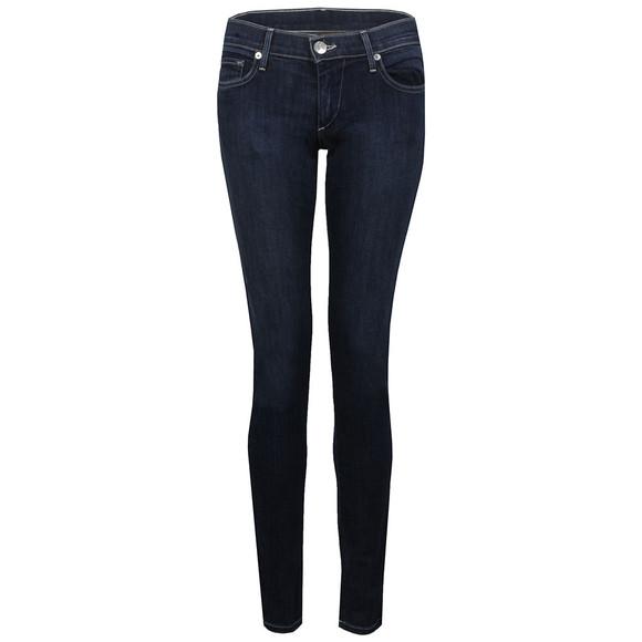 True Religion Womens Blue Stella Skinny Jean main image